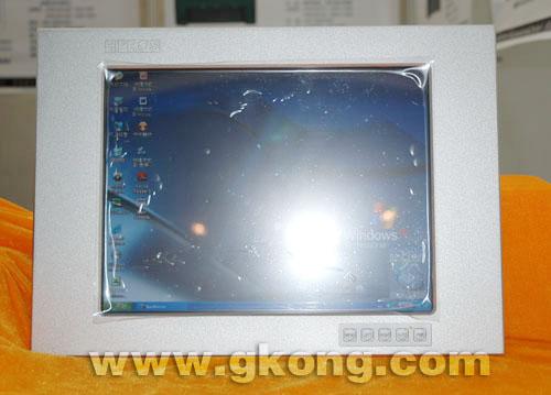 部 无风扇工控机 分网站平台上有一款产品——手机防 工业平板电脑 辐射贴卖得很俏