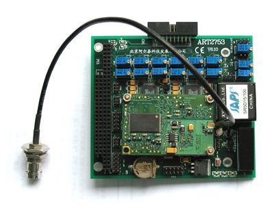 小欧390采用商务风格设计并搭载研华 了英特尔第九代i3-9100处理器