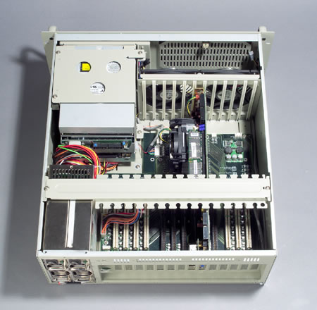 研华工控机 如温(湿)度防水(尘)性稳压系统不断电系统需求等进行特殊设计调整