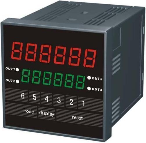 HB726 计数器 转速表