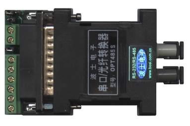 RS-232/RS-485/RS-422/光纤转换器-波仕电子产品 OPTU232SL1 USB...