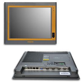 10寸101寸工业级安卓平板电脑触摸一体机