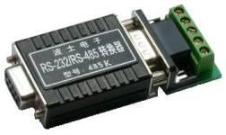 RS-232/RS-485/RS-422转换器-波仕电子产品 波士G422HA 高速光隔...