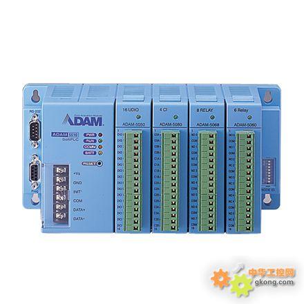 研华模块 Adam 5510m 智能接口模块 研华亚当模块 台湾研华