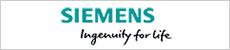 西门子logo体验--首页上方logo