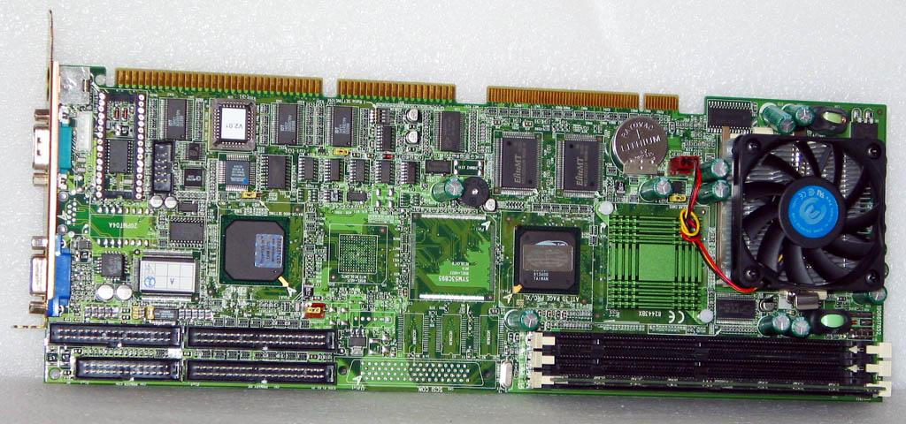 说到兼容和稳定性 工业平板电脑