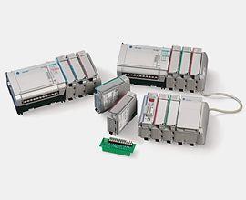 Allen-Bradley(A-B)Micro Logix 1500系列PLC-Logix 1500 1764-24BWA 1764