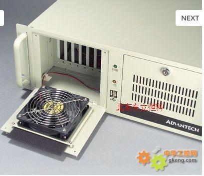 研祥工控机在自动化工厂中有一些需要用到的工控产品