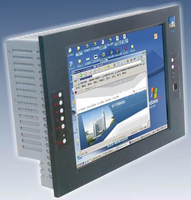 西门子工业平板电脑搭配FHD屏幕分辩率