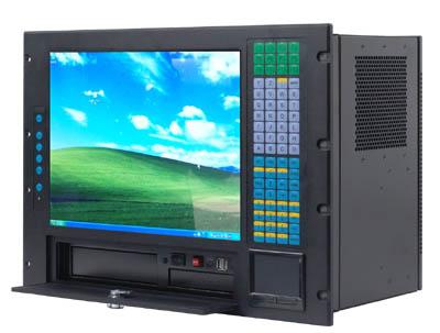 工业便携式电脑