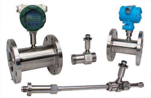 流量计 FM110系列液体涡轮流量计 流量计 北京欧柏仪表有限公司