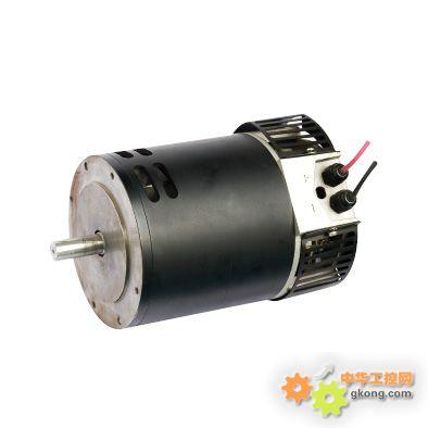 济南科亚电子科技有限公司 低压永磁直流电机24V 48V 1.1KW 1.5KW图片