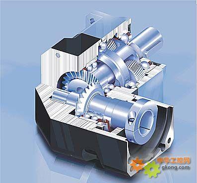 同轴式减速器_台湾APEX行星减速机-APEX 精锐广用 行星减速机-